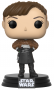 Funko POP Star Wars Bobble: Solo - Qi'Ra