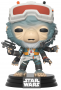 Funko POP Star Wars Bobble: Solo - Rio Durant
