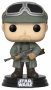 Funko POP Star Wars Bobble: Solo - Tobias Beckett w/ Goggles