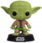 Funko POP Star Wars Bobble - Yoda
