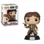 Funko POP Star Wars: Endor Han