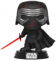 Funko POP Star Wars: EP9 - Kylo Ren Supreme Leader