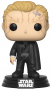 Funko POP Bobble: Star Wars: Solo: Dryden Vos (Exclusive)