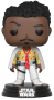 Funko POP Bobble: Star Wars: Solo: Lando (Exclusive)