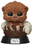 Funko POP Star Wars: Baby Nippet (Flocked)