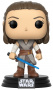 Funko POP Bobble Star Wars: E8 TLJ - Rey