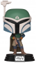 Funko POP TV: Star Wars The Mandalorian - Covert Mandalorian