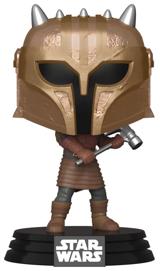 Funko POP TV: Star Wars The Mandalorian - The Armor