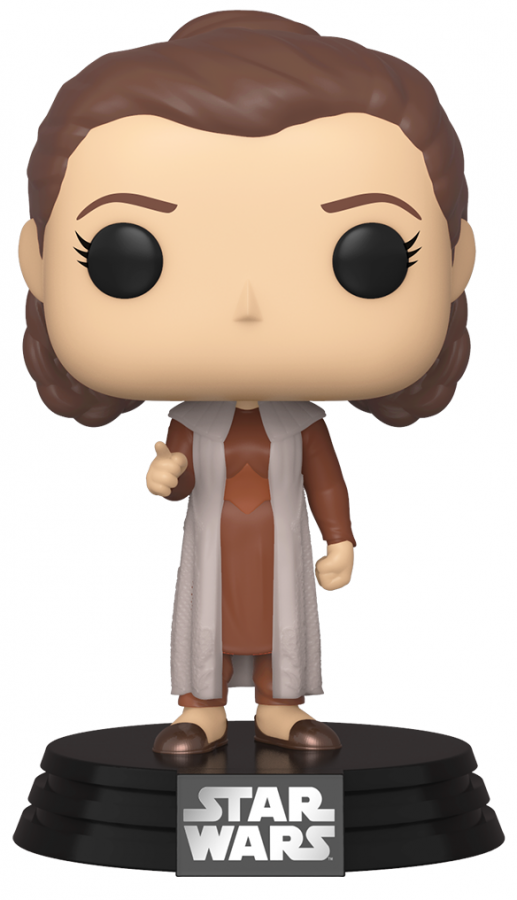 Funko POP Star Wars: The Empire Strikes Back: Leia (Bespin)