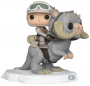 Funko POP Deluxe: Star Wars: The Empire Strikes Back: Luke Skywalker with Tauntaun