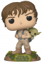 Funko POP Star Wars: The Empire Strikes Back: Luke Skywalker & Yoda