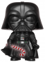 Funko POP Movies: Star Wars Holiday - Darth Vader