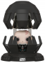 Funko POP Deluxe: Star Wars: The Empire Strikes Back: Darth Vader in Meditation Chamber