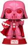 Funko POP Star Wars: Valentines - Darth Vader