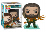 Funko POP DC: AQUAMAN