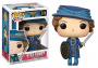 Funko POP: DC Wonder Woman - Etta w/ Sword & Shield