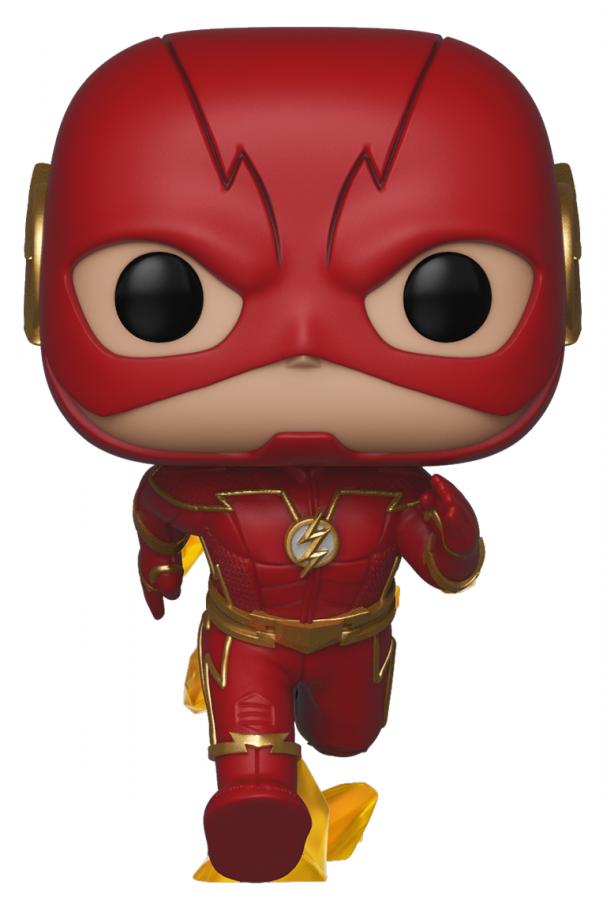 Funko POP TV: The Flash - Flash