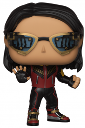 Funko POP TV: The Flash - Vibe