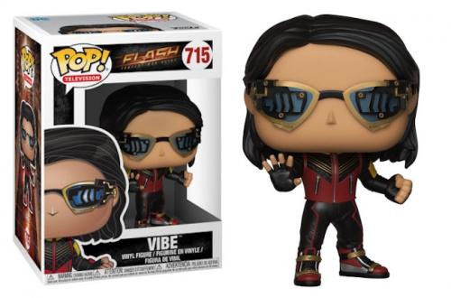 Funko POP TV: The Flash - Vibe