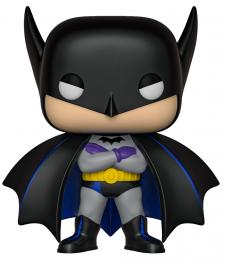 Funko POP DC: Batman - Batman (First Appearance)