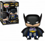 Funko POP DC: Batman - Batman (First Appearance)