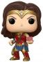 Funko POP DC Justice League - Wonder Woman w/ Mother Box (Exclusive)