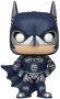 Funko POP Heroes: Batman 80th - Batman (1997)