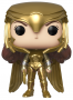 Funko POP: Wonder Woman 1984: Wonder Woman (Golden Armor)