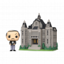 Funko POP Town: Batman 80th - Wayne Manor w/Alfred