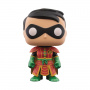 Funko POP DC Heroes: Imperial Palace - Robin (Chase Possible)
