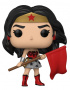 Funko POP Heroes: Wonder Woman 80th - Wonder Woman (Superman: Red Son)