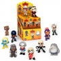 Funko Mystery Minis: The Suicide Squad