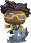 Funko POP Heroes: DC - Static Shock (Exclusive)