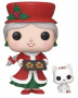 Funko POP Funko: Holiday - Mrs. Claus
