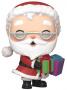 Funko POP Funko: Holiday - Santa Claus