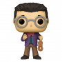 Funko POP Retro Toys: Clue - Professor Plum (with Rope)