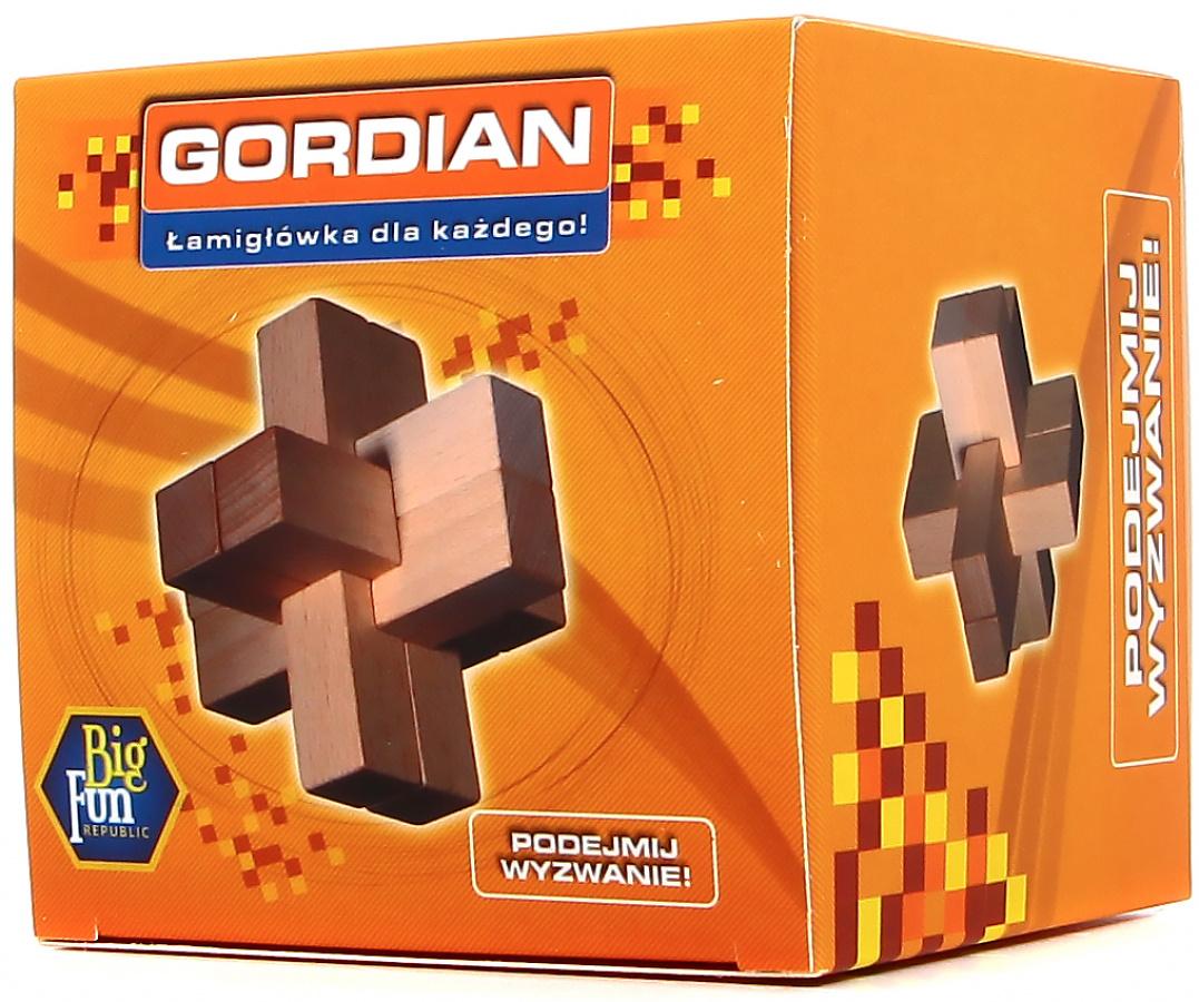 Gordian - Łamigłówka dla każdego
