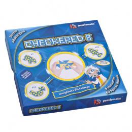 Puzzlomatic - Checkered 8