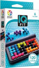 Smart Games - IQ Fit (edycja międzynarodowa)
