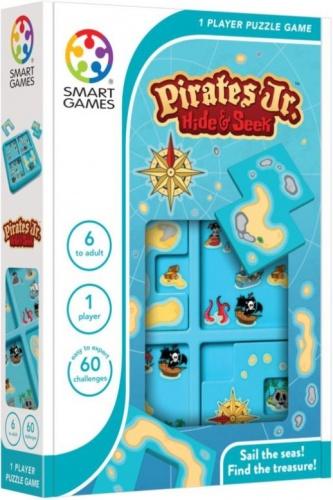 Smart Games - Piraci (Pirates Jr.)