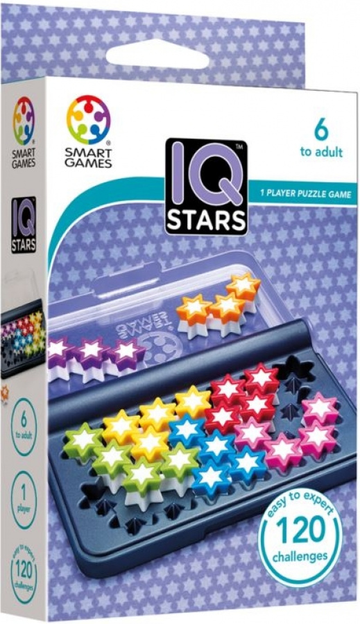 Smart Game - IQ Stars