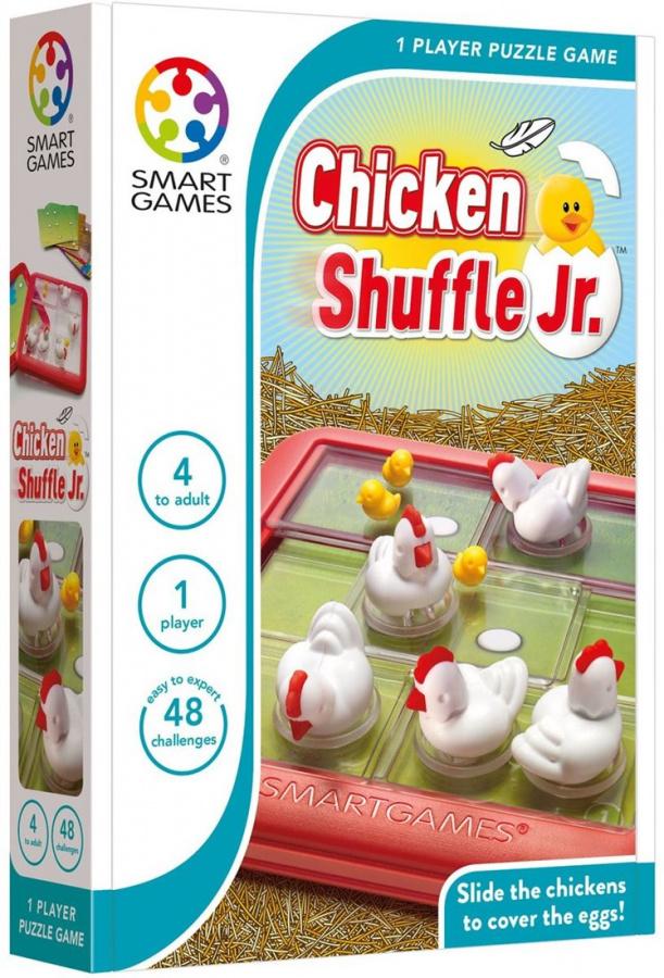 Smart Games - Chicken Shuffle Jr.