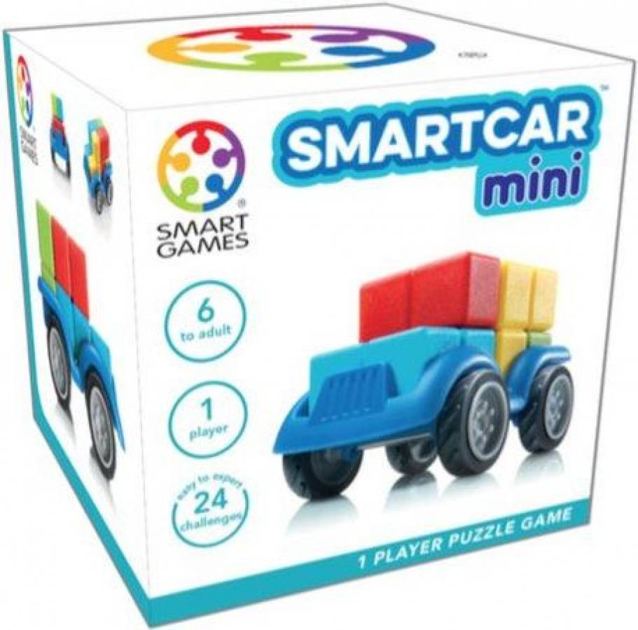 Smart Games - SmartCar Mini