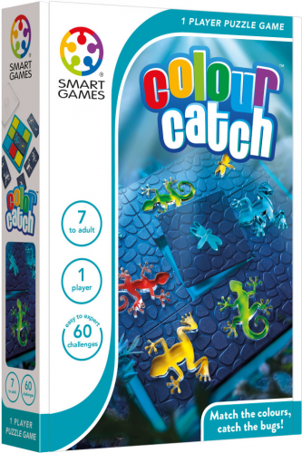 Smart Game - Colour Catch