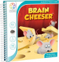 Smart Games - Brain Cheeser (Dziura w całym) - Gra magnetyczna