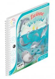 Smart Games - Zwinne Delfinki