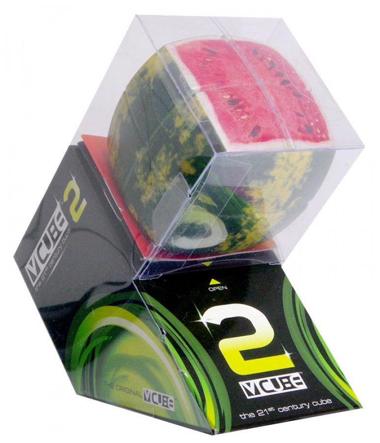 V-Cube 2 Watermelon (2x2x2) wyprofilowana