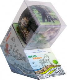 V-Cube 2 Wild Animals (2x2x2) wyprofilowana