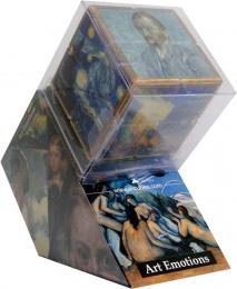 V-Cube 2 Van Gogh (2x2x2) standard