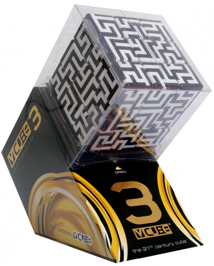 V-Cube 3 Maze (3x3x3) standard